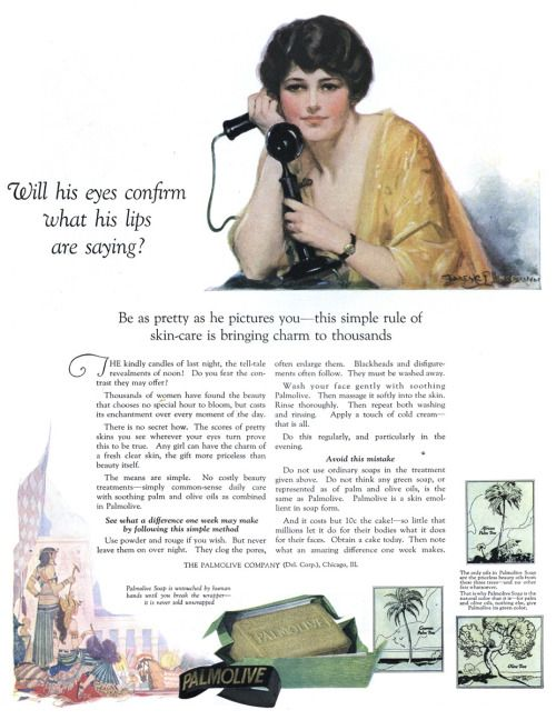 Palmolive - 19250400 McCalls