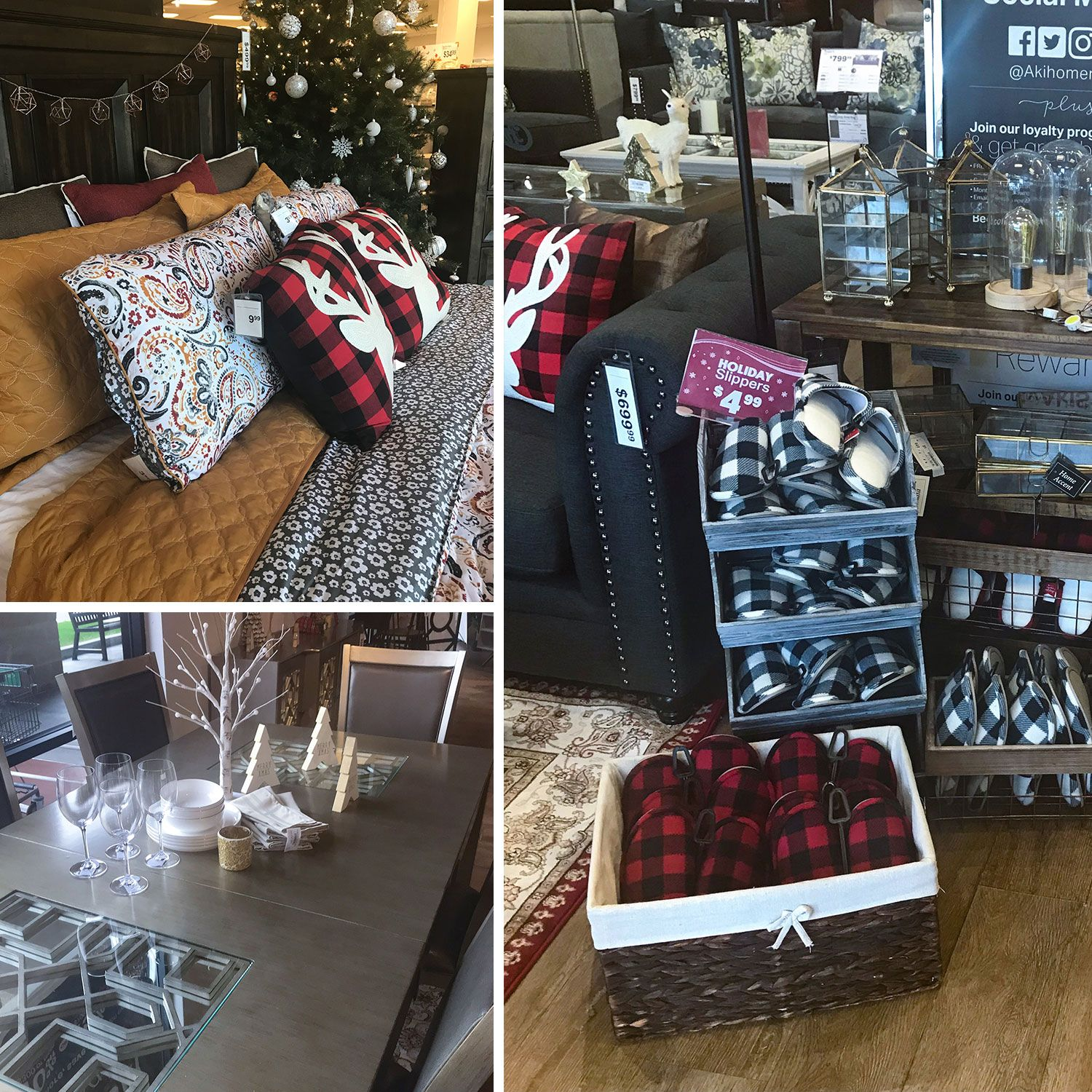 Bon Christmas Set Up In Chino Store Location. Shop Gifts Under $25 And Get  Ready For