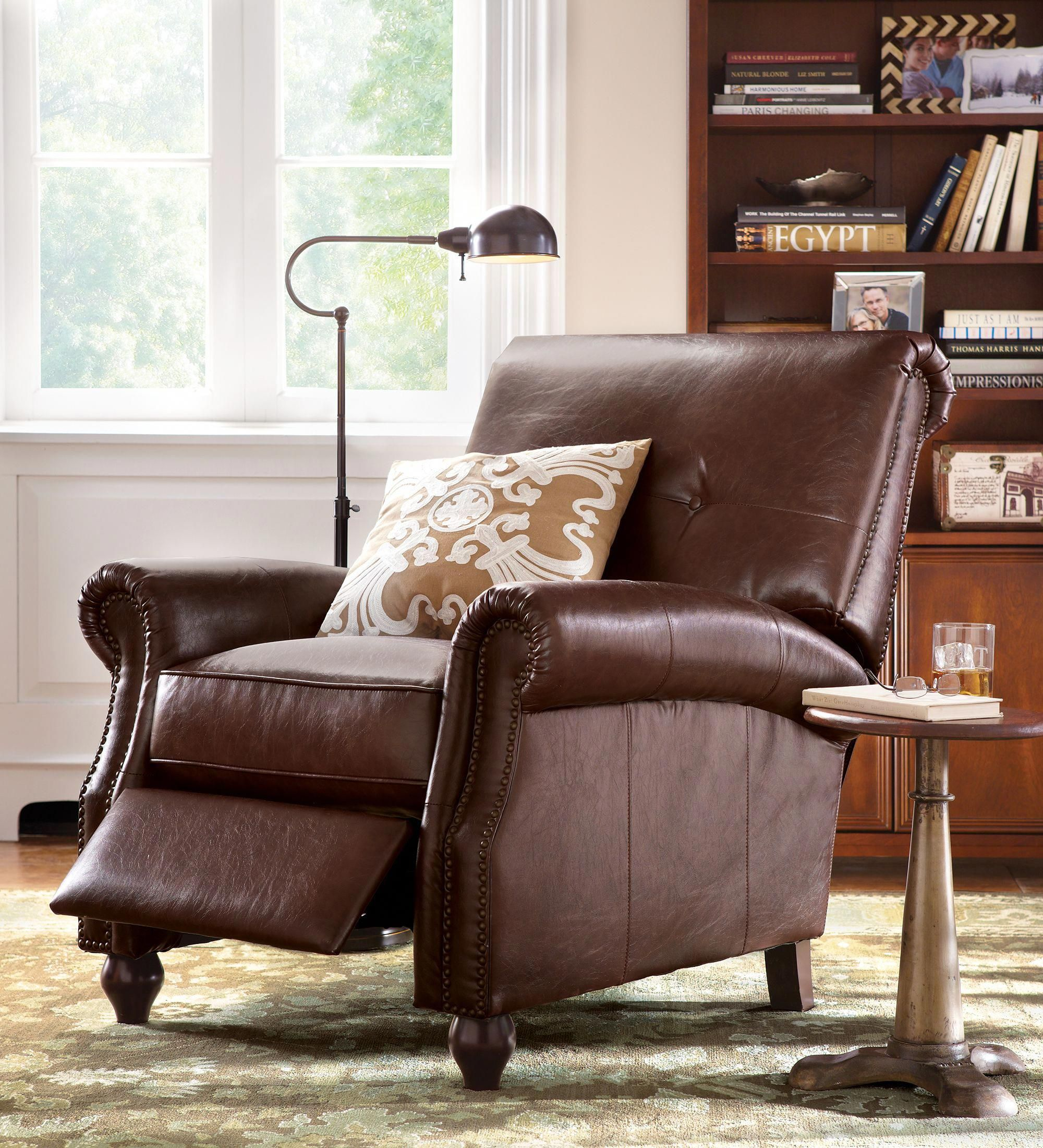 13 Fantastic Recliner Chairs With Heat And Massage ...