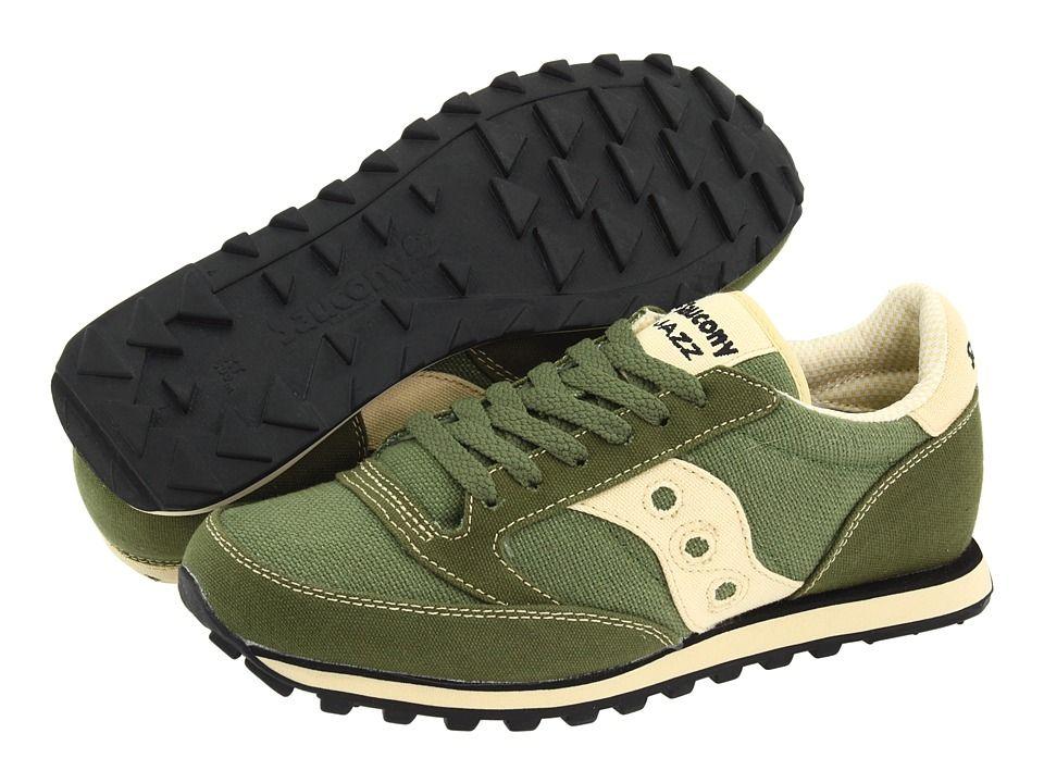 Saucony Vegan Shoes, $49, http://www