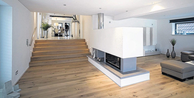 Innen2 bauen pinterest for Friesenhaus modern einrichten