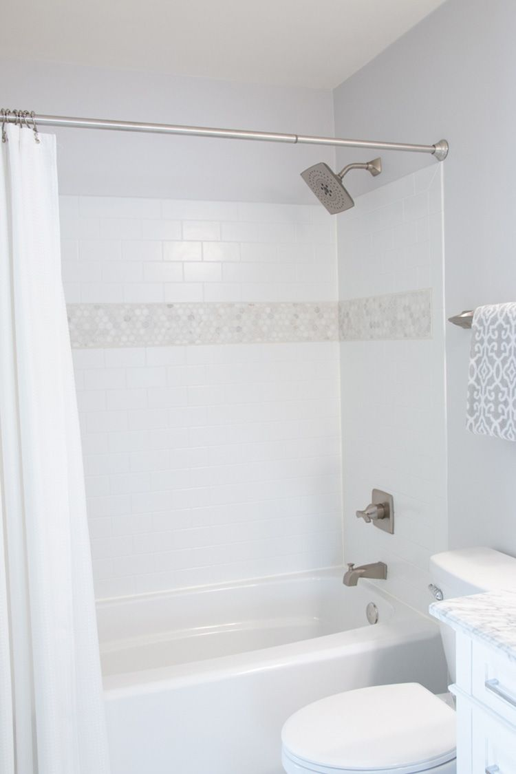 Renovating A Small Bathroom With The Delta Upstile Wall System
