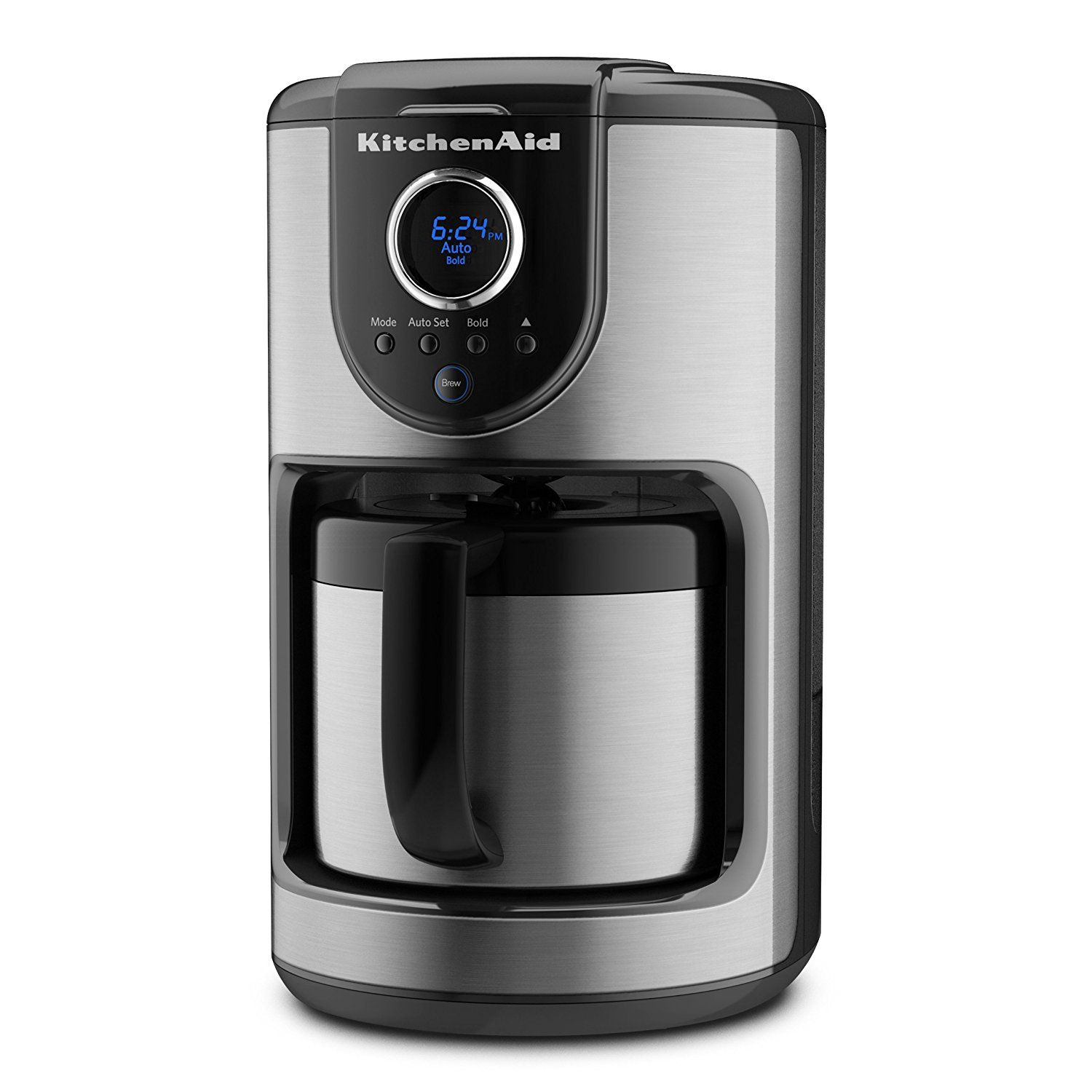 KitchenAid 10Cup Thermal Carafe Coffee Maker ^^ You can
