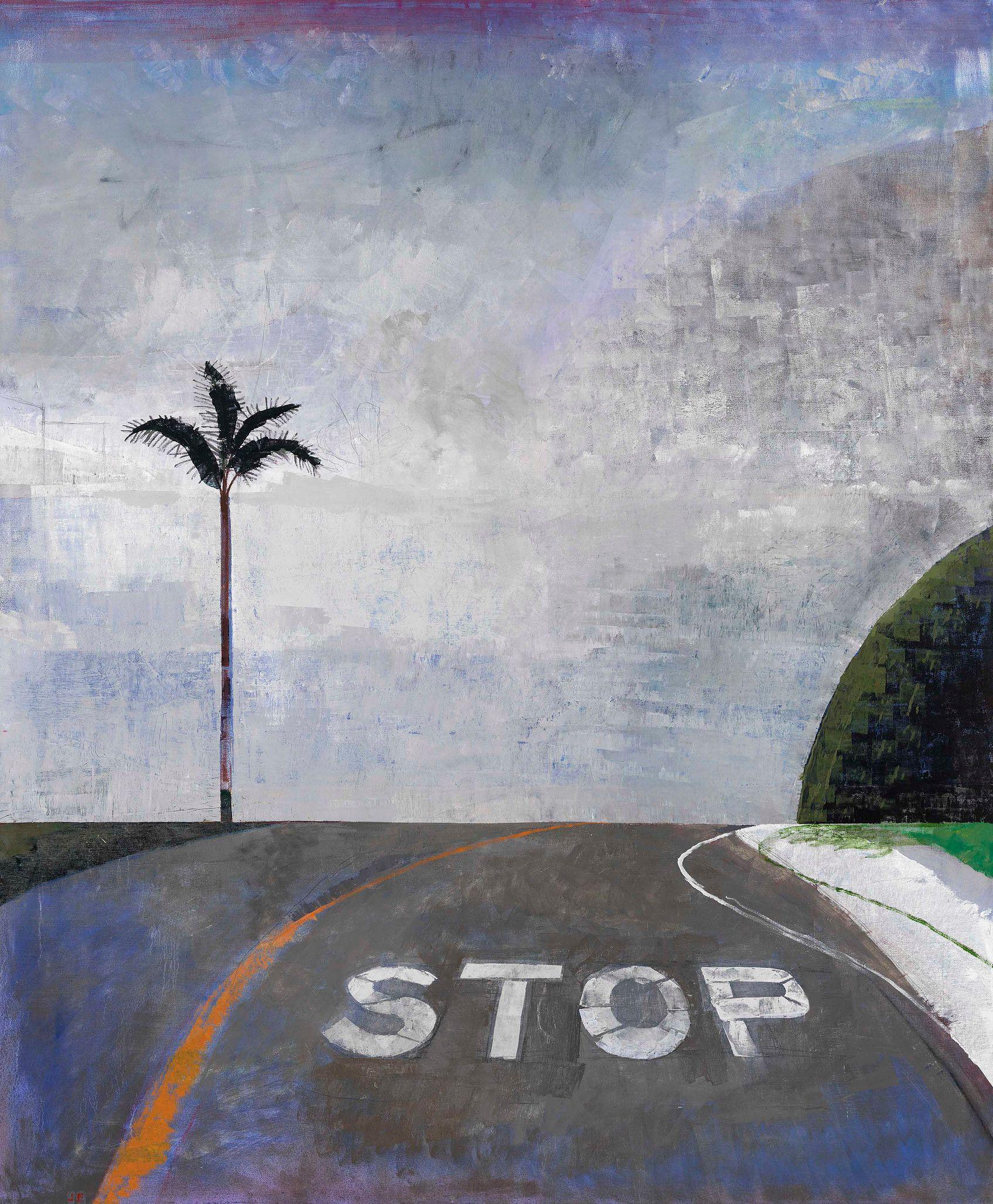 Malibu -John Evans