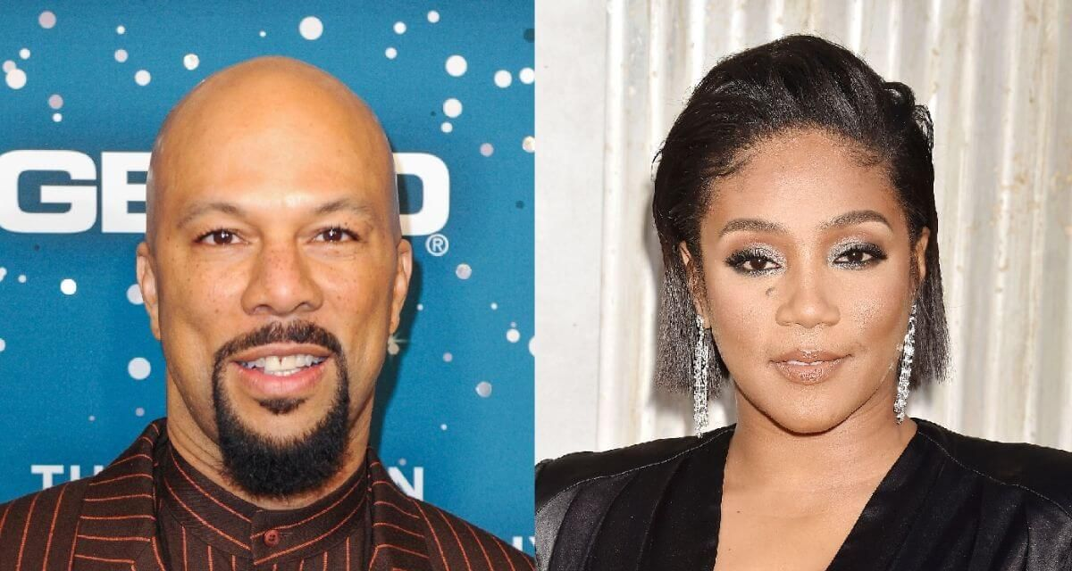 Tiffany Haddish reveals a relationship with Common 'a virtual humble date.'