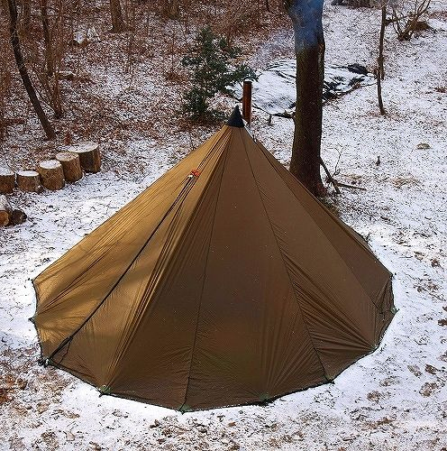 Kifaru Tipi and Stove & Kifaru Tipi and Stove | Bushcraft camping style | Pinterest | Tipi ...