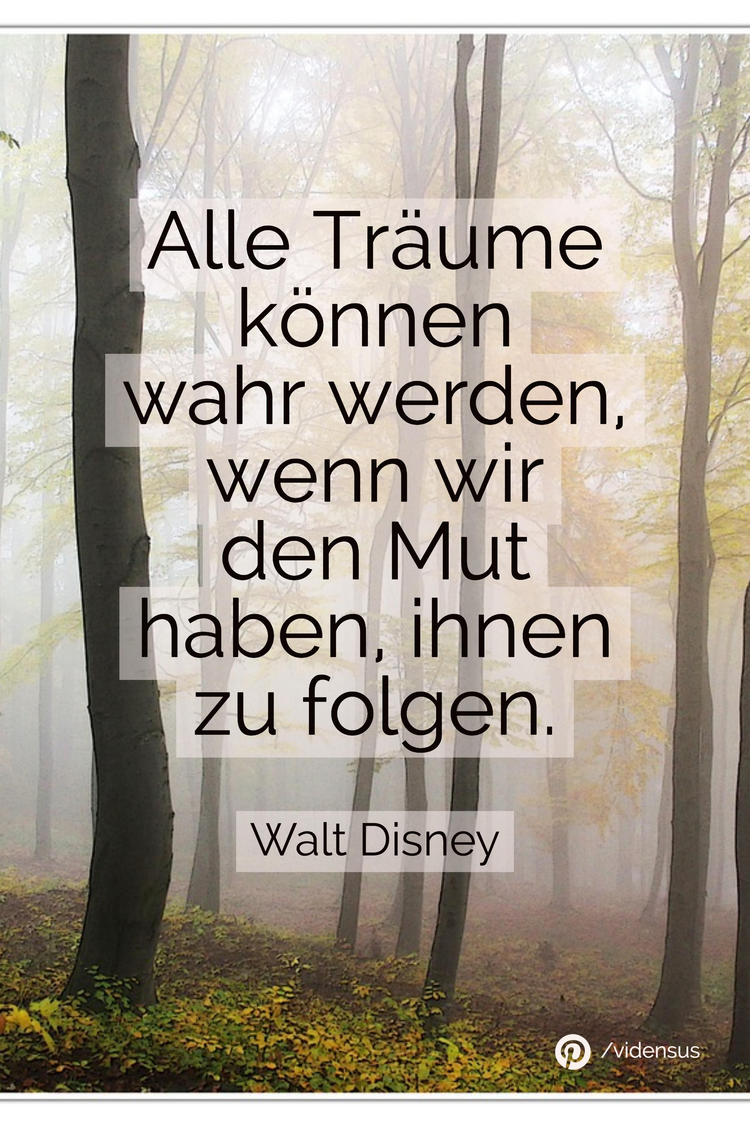 #träume #mut #traum #sprichwort #sprüche #weisheiten