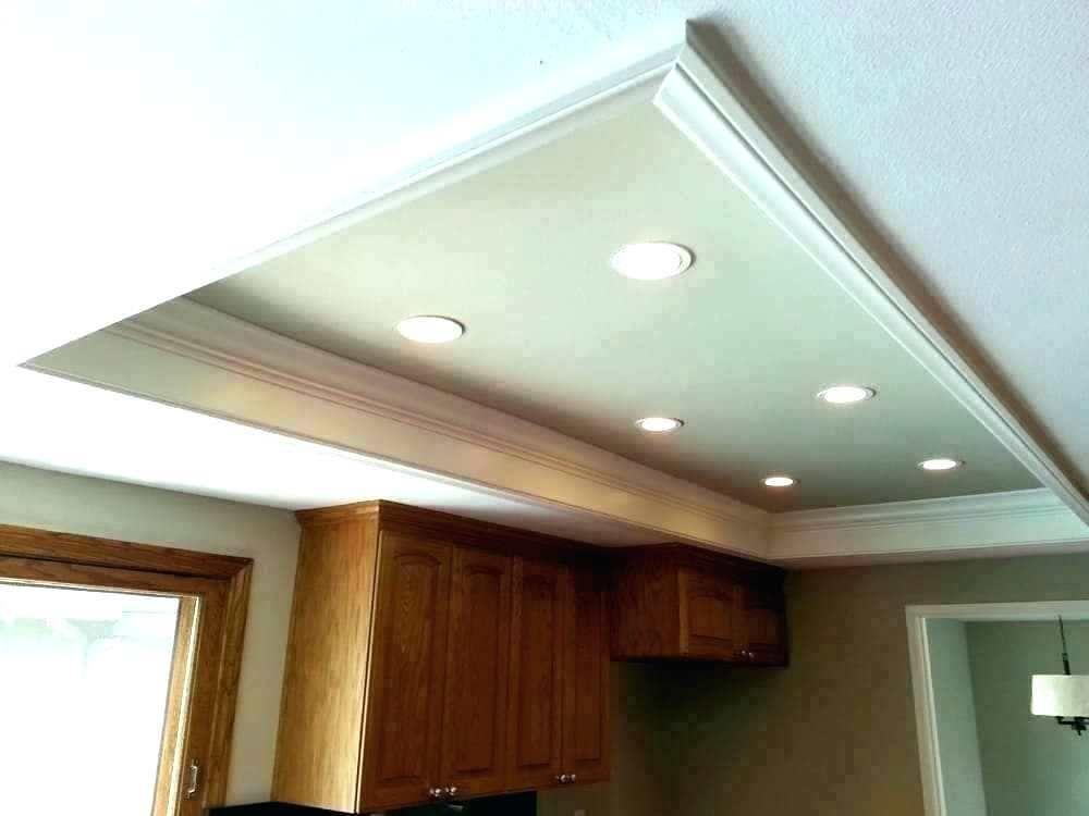 Bright Kitchen Lighting Ideas Ceiling Light Flourescent