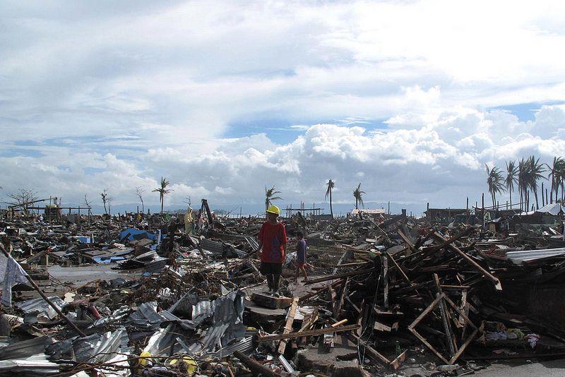Disaster Risk Disaster Risk Preventionweb Net Damage