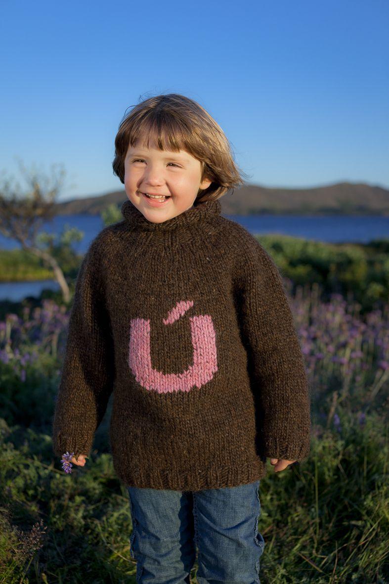 ÚLF HILDUR Nr. 31-10 by Lopi   Knits for babies & kids   Pinterest ...