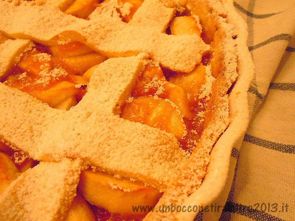 Crostata di mele_