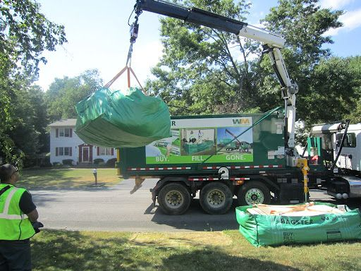 The Bagster Bag Truck Diy Great Pic From Bagsterbag