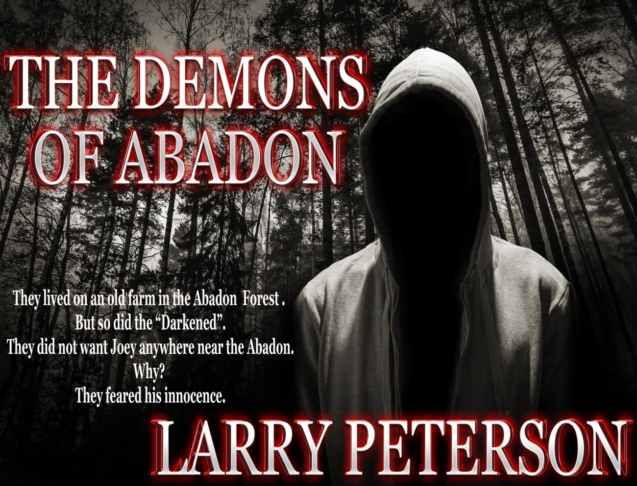 An Overview of Who I am and my WORK- Larry Peterson@slipperywillie #YAFantasy #Demons #Fantasy #ChildrensLiterature http://ow.ly/OsMT7