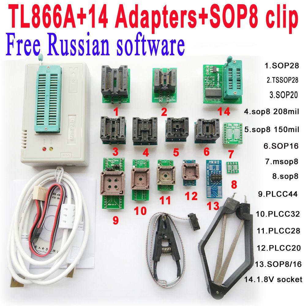 best price free russian software v6 6 original minipro