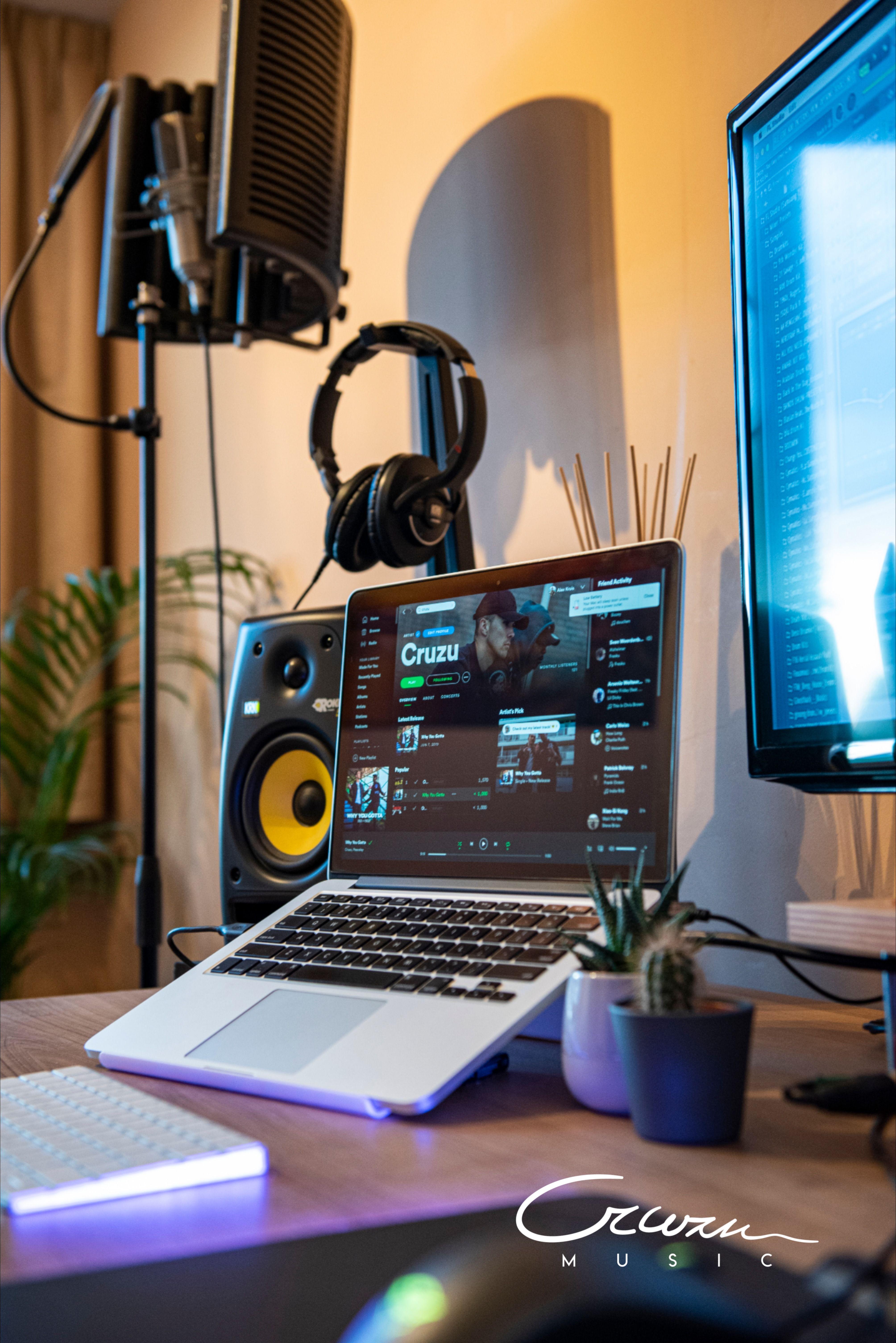 Pin On Producer Studios
