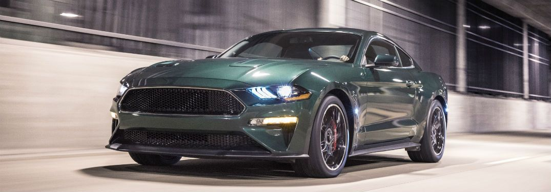 Advanced New Safety Features for the 2019 Ford Mustang