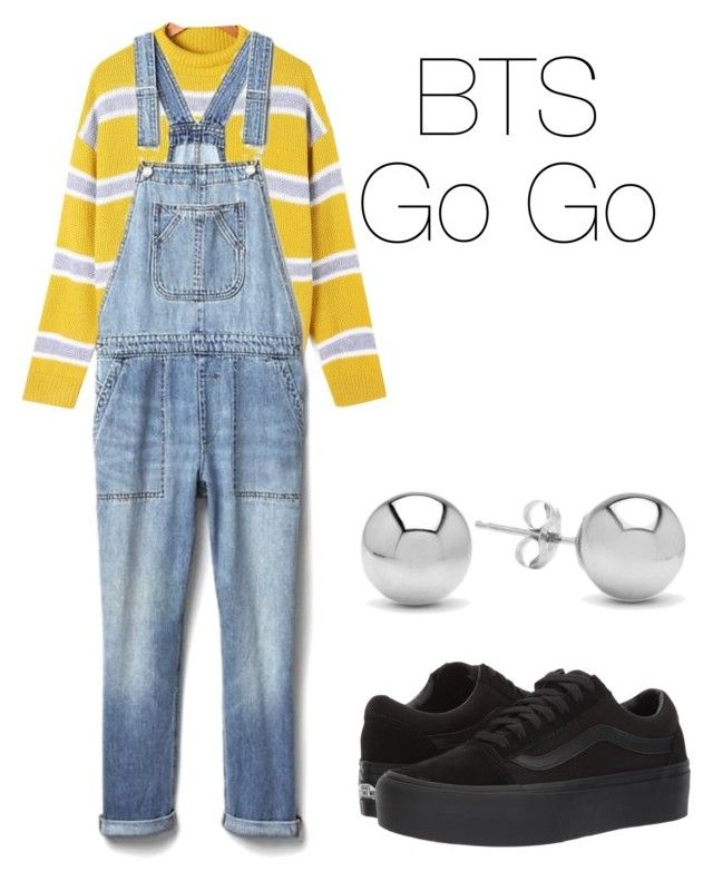 marvelous bts gogo outfits full
