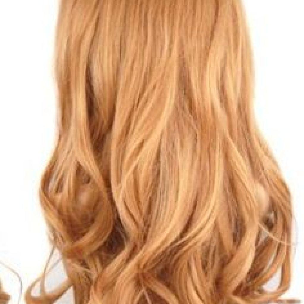 Strawberry Blonde Hair Color Formulas Summer Hair Ideas