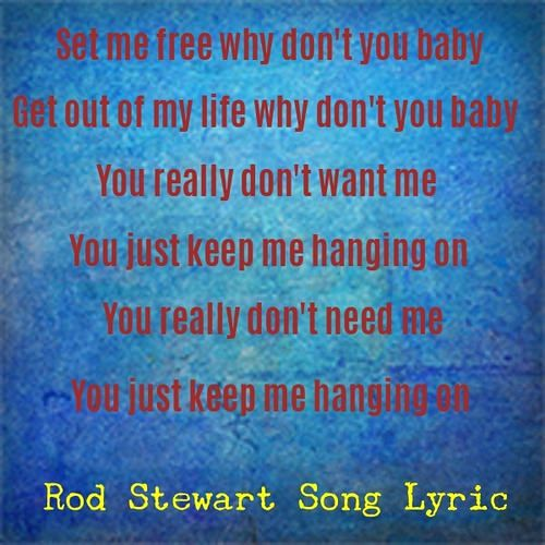 Lyrics for why don you stay