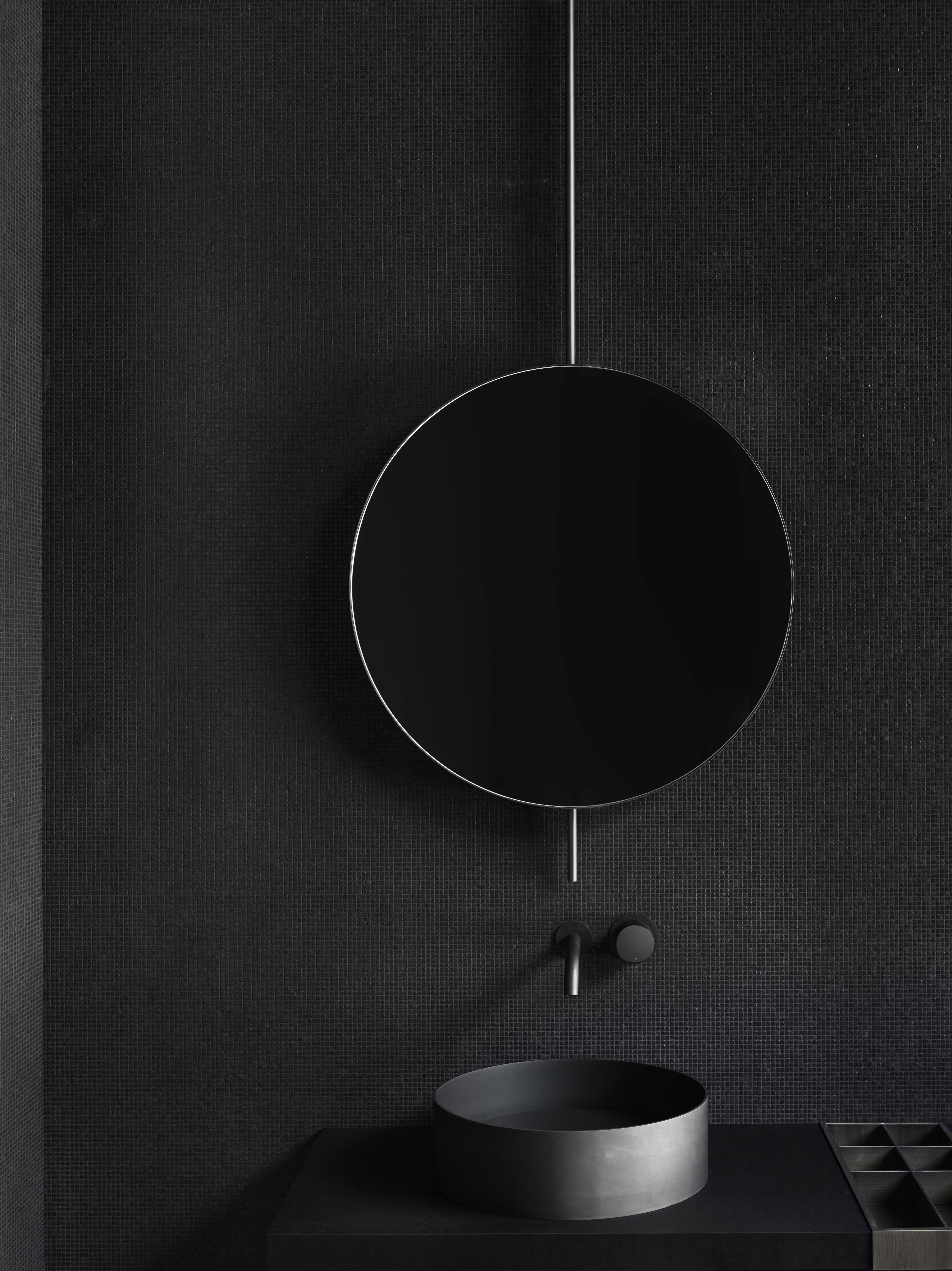 Boffi Bagno Moderno.Elementi Mirror 2017 Boffi Photograph By Tommaso Sartori