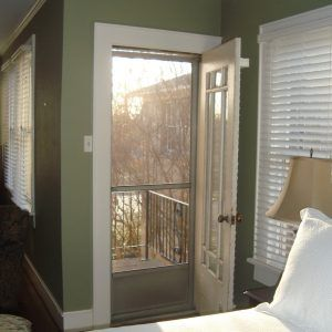 Apartment Balcony Screen Door - Latest BestApartment 2018