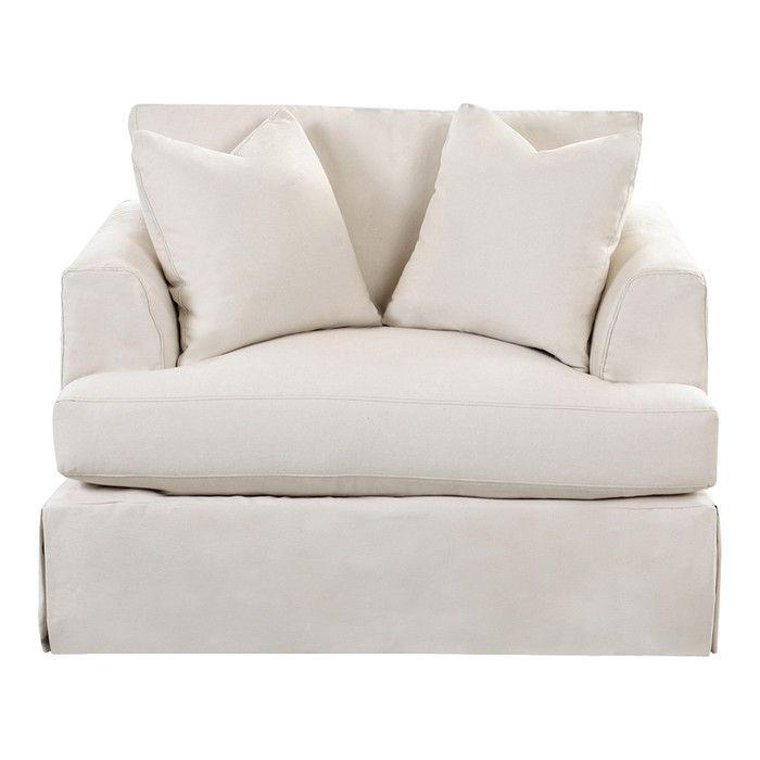 Armchair, Chair, Chair, A Half