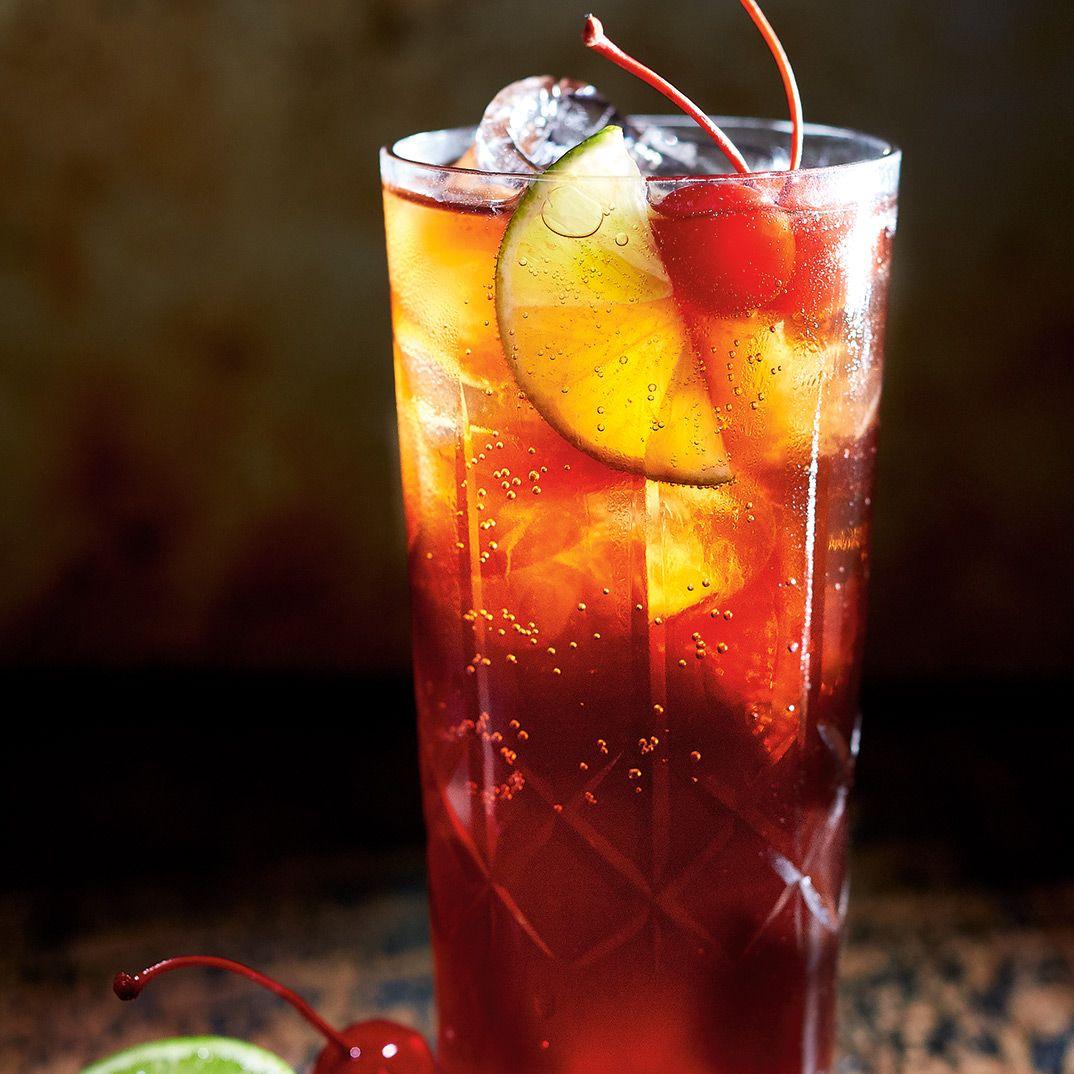 Rhum Coke 2 0 Coke Cocktails Drinks
