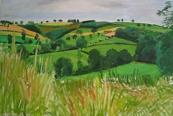 Richard Gray Gallery - David Hockney   landscape   Pinterest ...