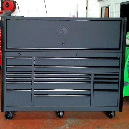 Toolbox of the Day: Back in Black | Toolbox of the Day