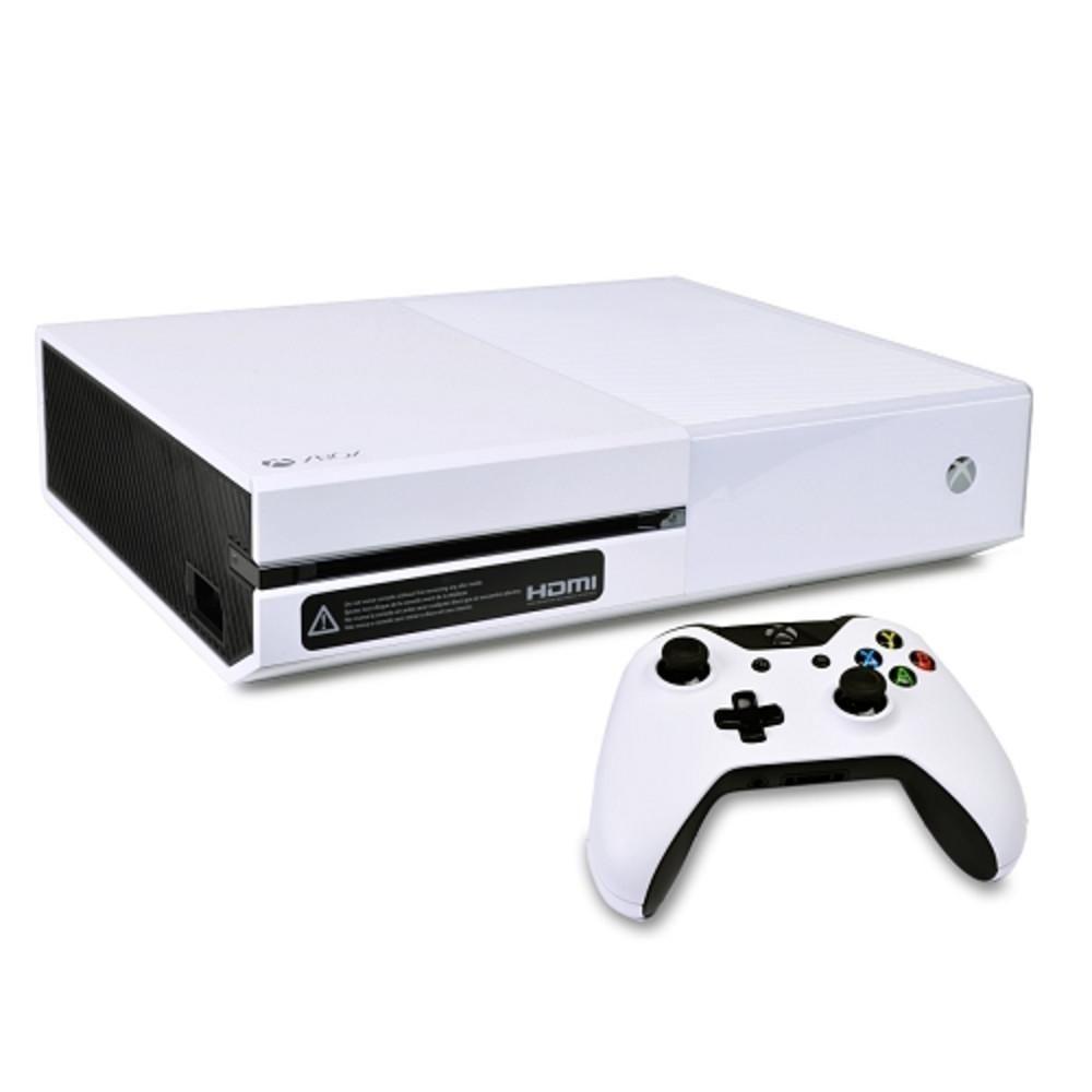 Microsoft xbox one console w500gb hdd wireless