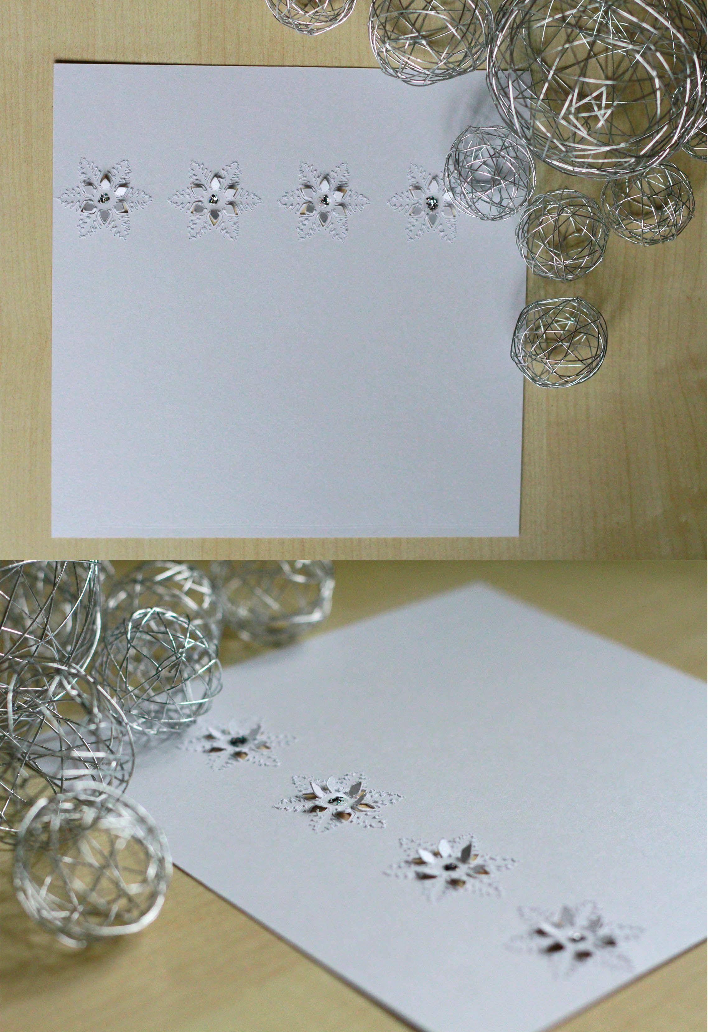 christmas card ideas christmas cards handmade cut out diy