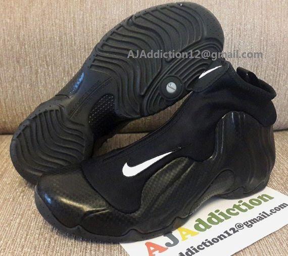 premium selection 5a60f be142 Nike Air Flightposite Carbon Fiber Retro