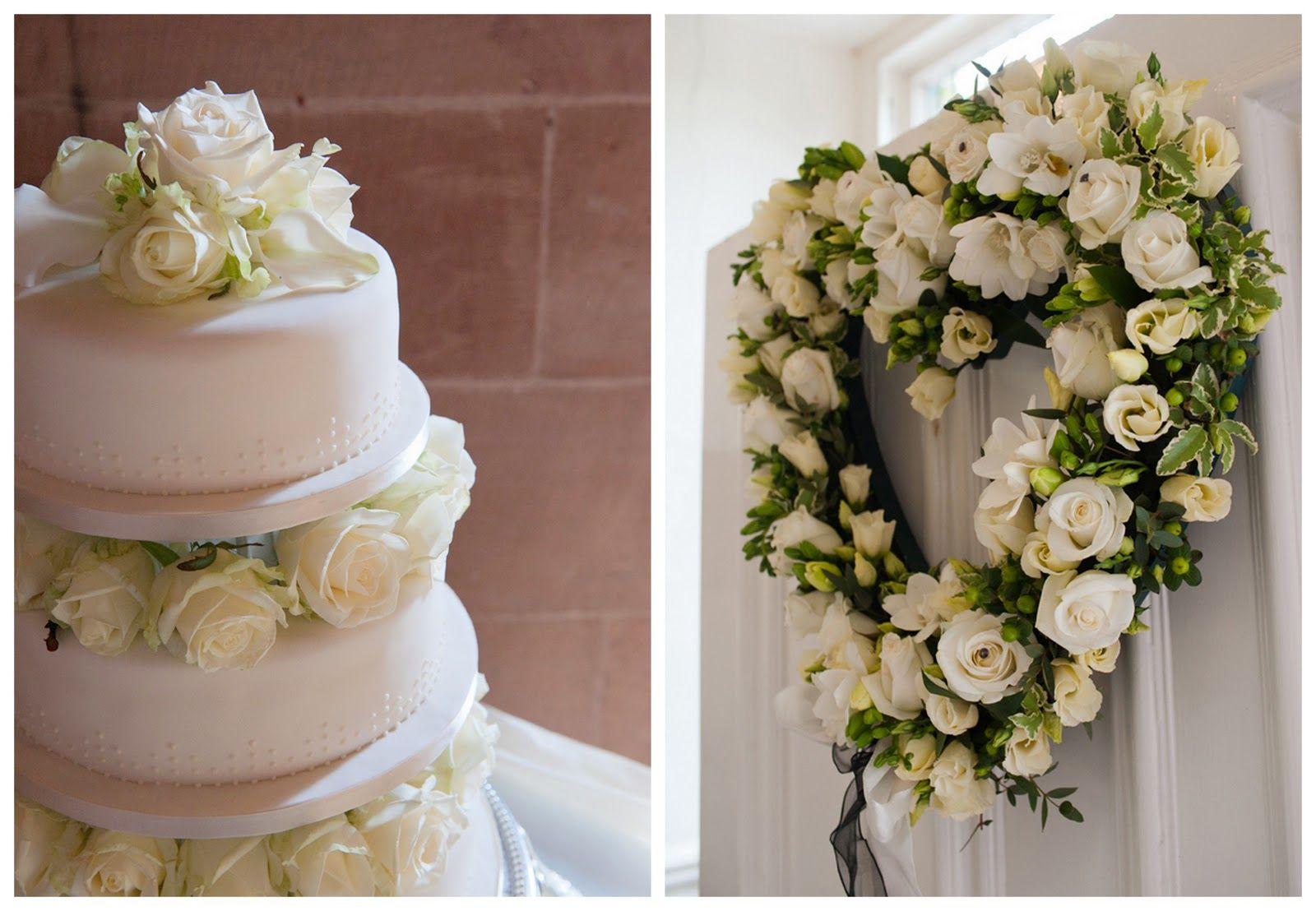 White wedding decoration ideas  Wedding Blog UK  Wedding Ideas  Before The Big Day  Ways To