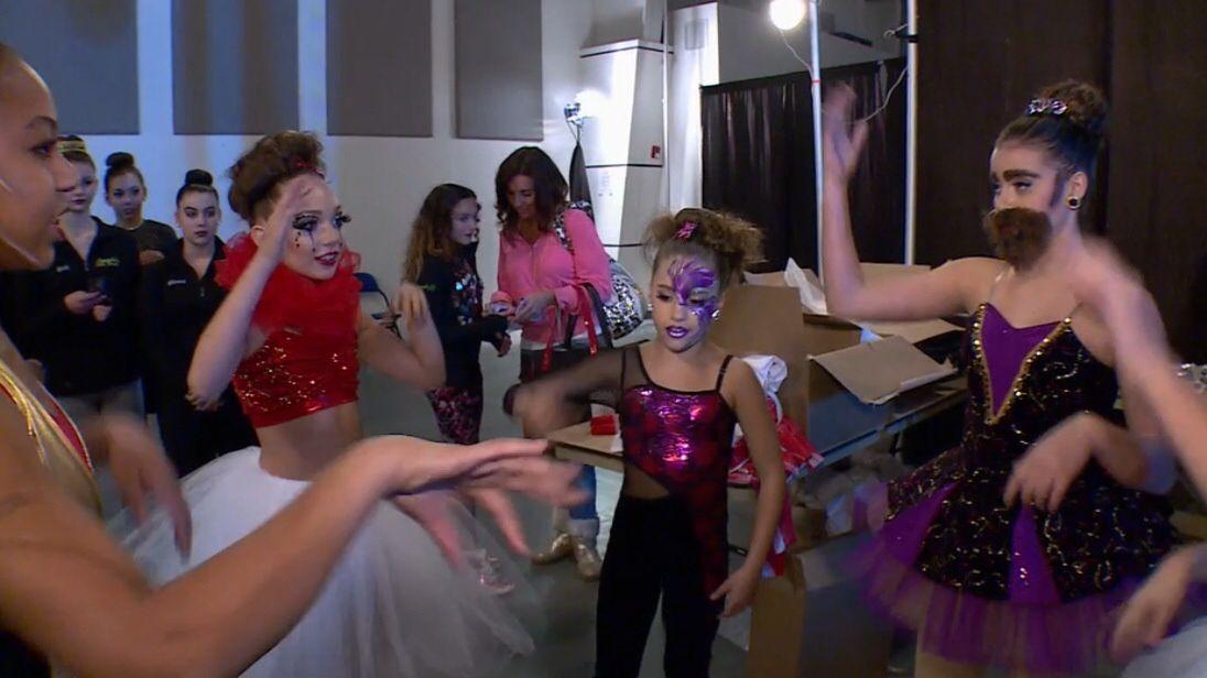 dance moms s5e1