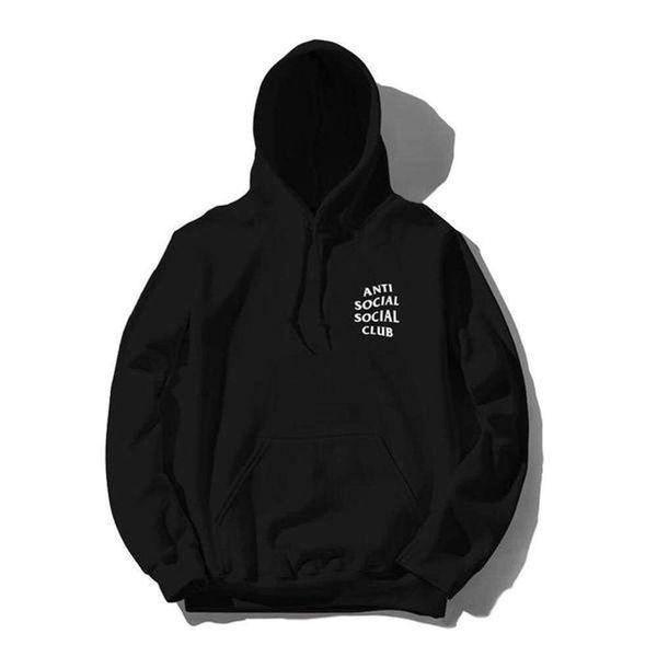 Anti Social Social Club Kkoch Black Hoodie For Sale In Lowell Ma Offerup Anti Social Social Club Hoodie Anti Social Social Club Hoodies