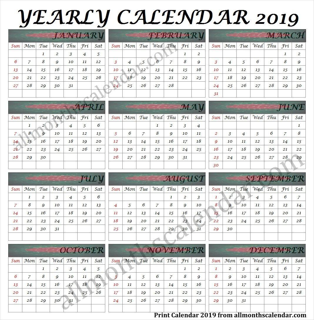 Year Calendar 2019 Bangladesh Bangladesh Calendar 2019 Pinterest