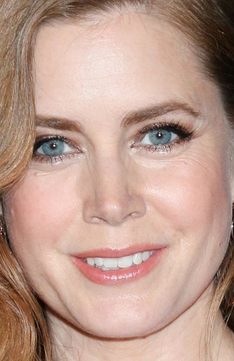 Close Up Of Amy Adams At The 2018 Governors Awards With Images