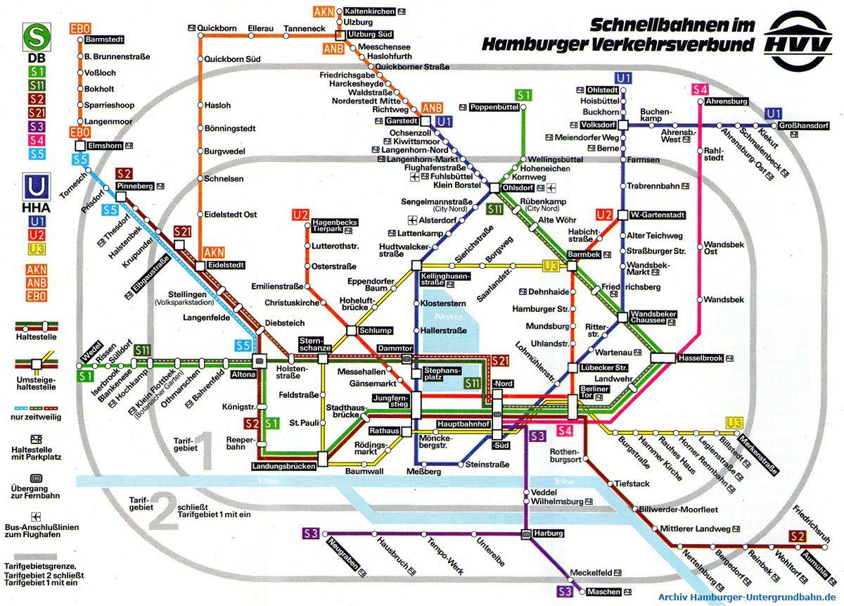 Hamburg S Bahn Plan Bahn Altona Diebsteich Ist Fertig Einfuhrung