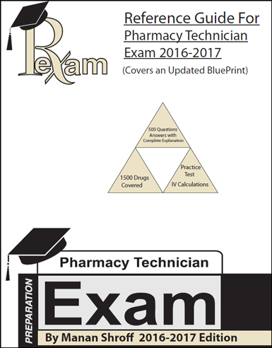 reference guide for pharmacy technician exam 2016 2017 edition rh pinterest com Certified Pharmacy Technician Exam Humor Certified Pharmacy Technician Objective