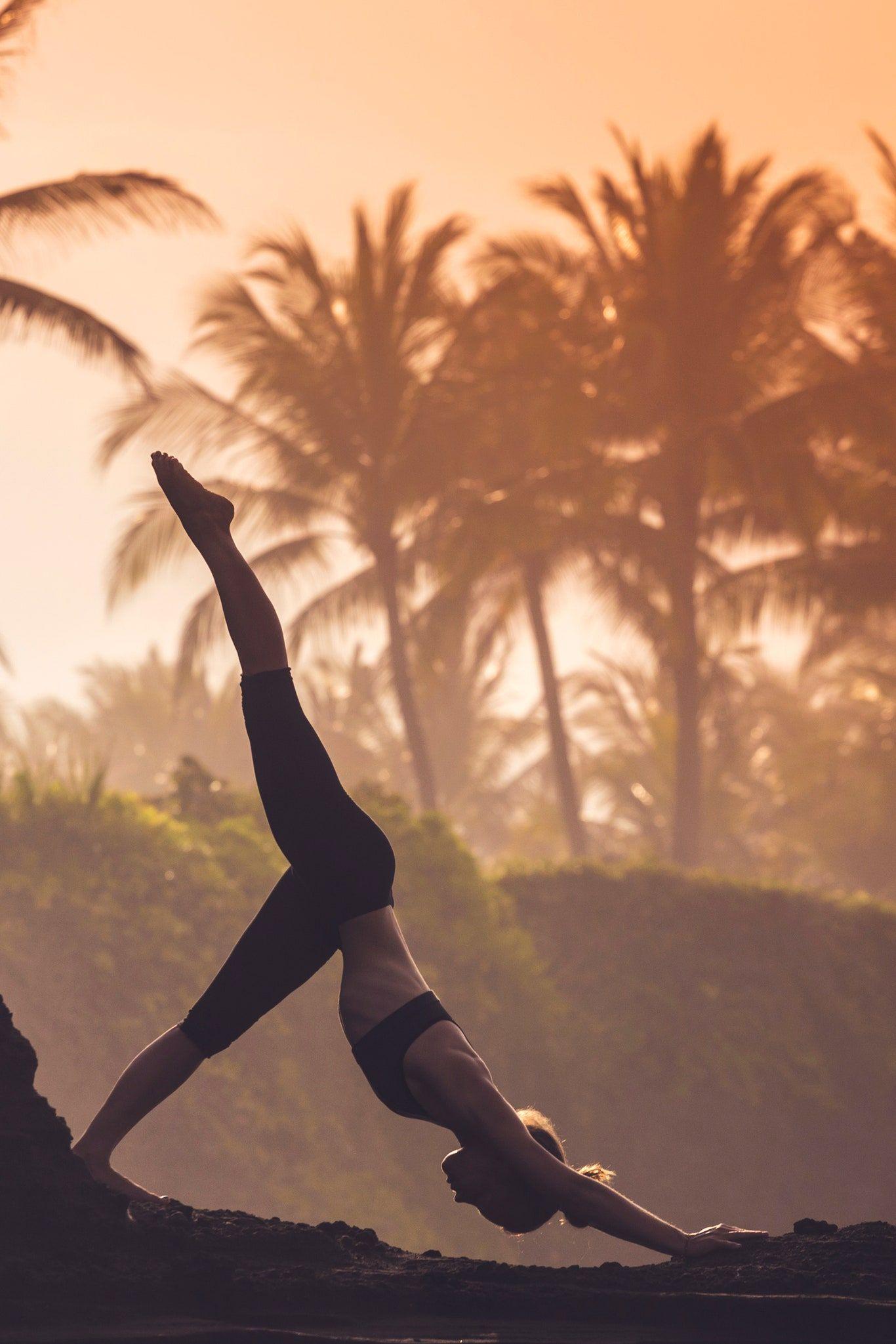 Yoga, tutte le novità dell'autunno
