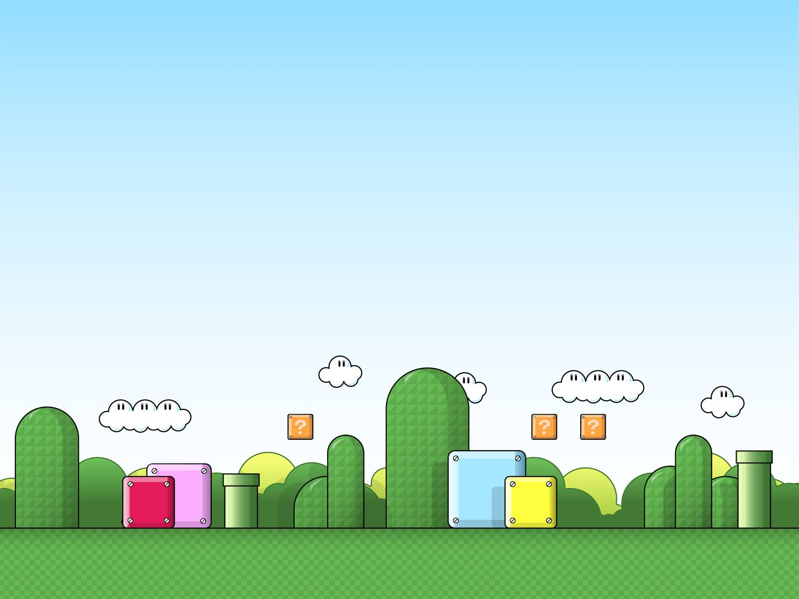 High Resolution Funny Game Super Mario Wallpapers HD 12 Full Size ...
