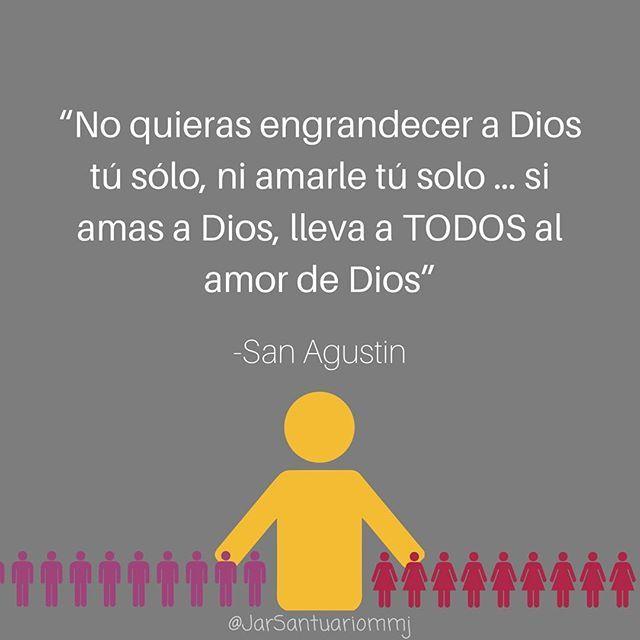 Frases De Santos No Quieras Engrandecer A Dios Tu Solo Ni Amarle