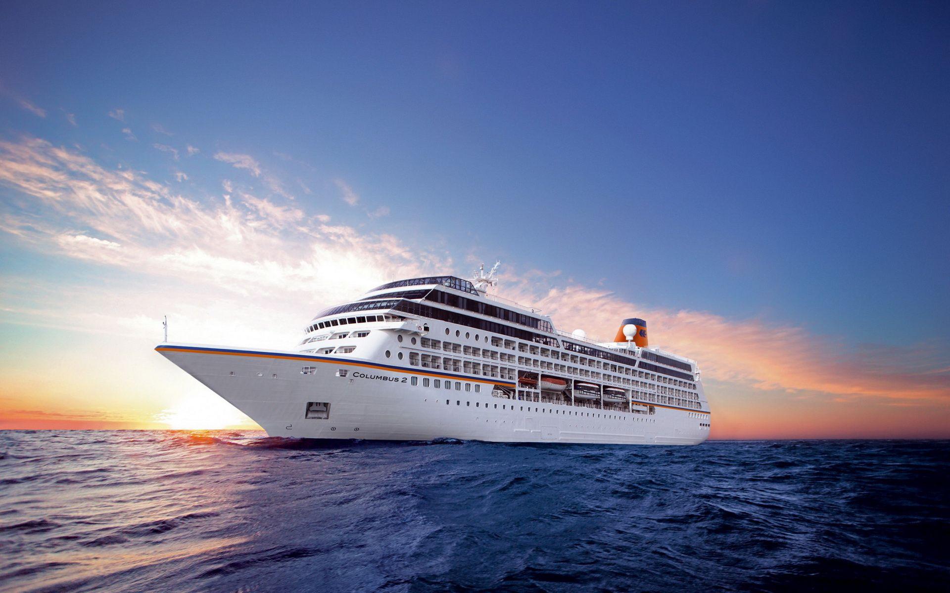 Cruise Ship Wallpapers World Wallpapers Cruceros Barcos Columbus