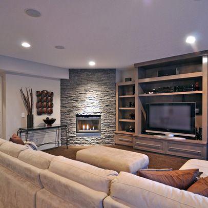 Corner Fireplace 1 230 Corner Fireplace Calgary Home