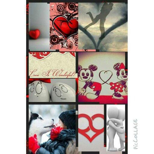 Love-Moods