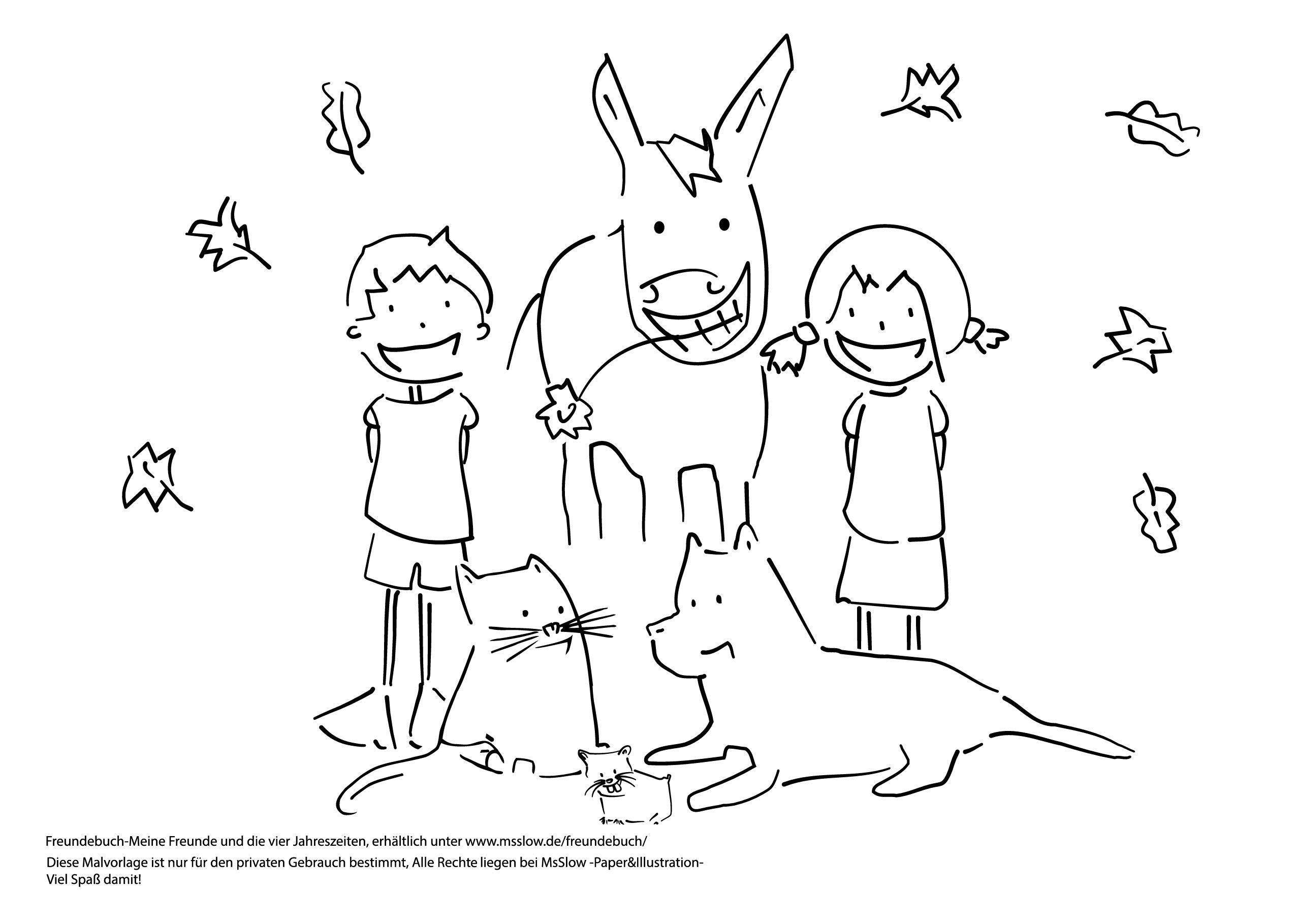 Neu Ausmalbild Esel Malvorlagen Malvorlagenfürkinder