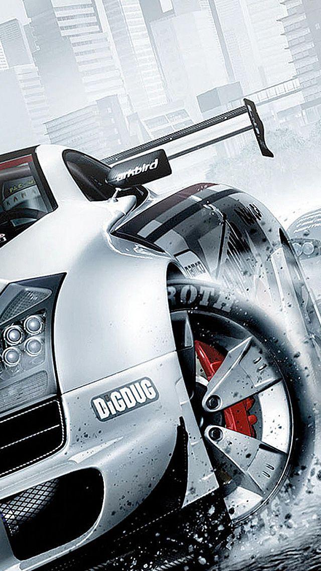 Race Car Dirwp3kv Sfondi Desktop Sport
