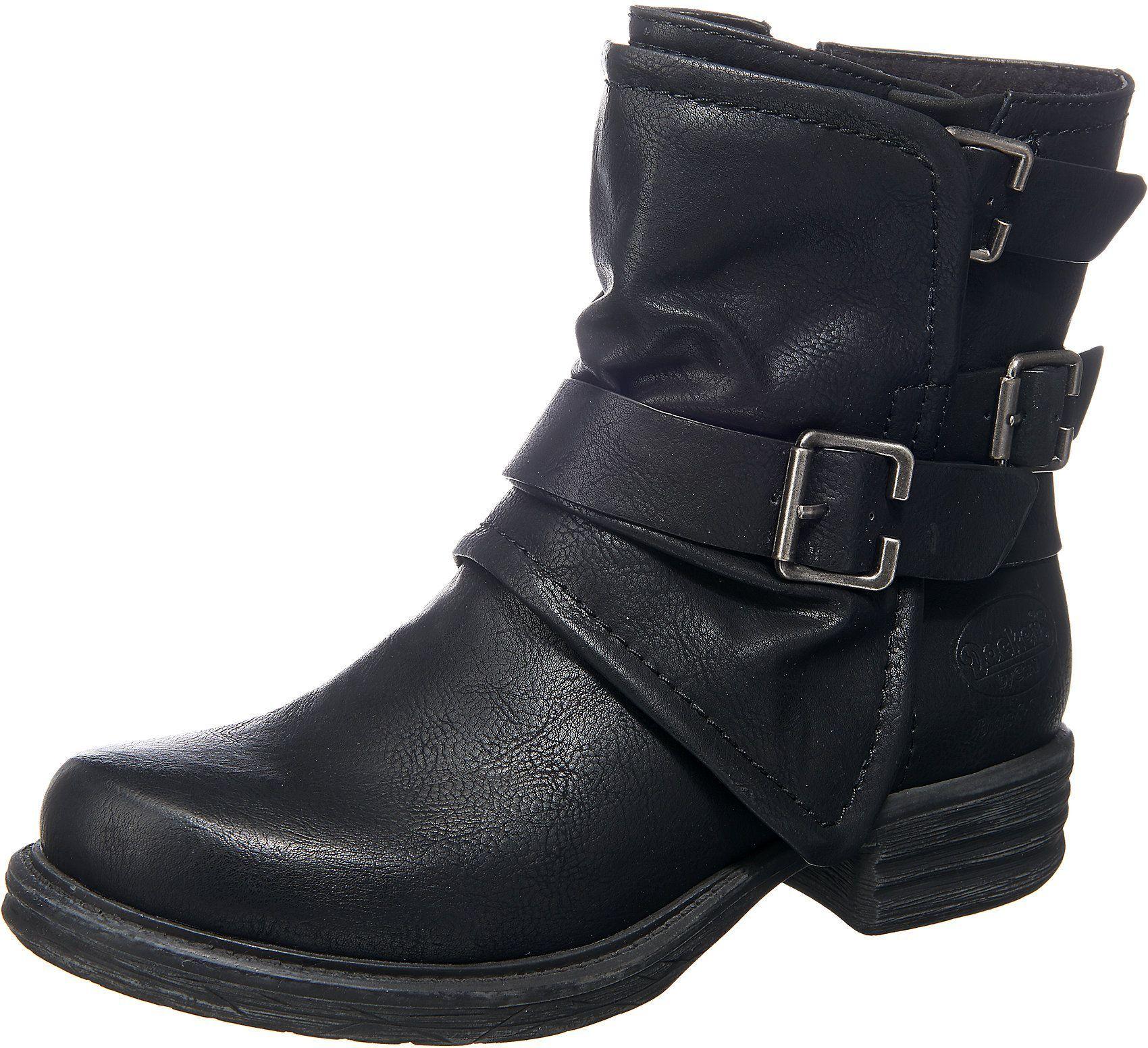 Stiefeletten von Dockers by Gerli bei ABOUT YOU | Schuhe