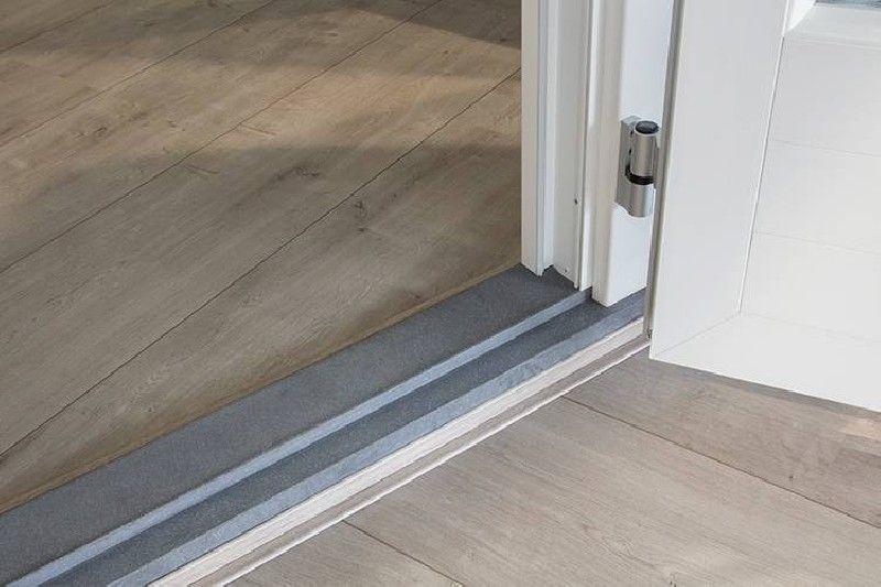 Aluminum Door Sill: Rear doors and garden doors in aluminum …