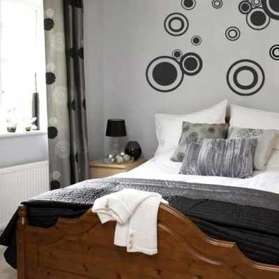 Decoracion para habitaciones de la casa en vinilo adhesivo for Decoracion casa habitacion